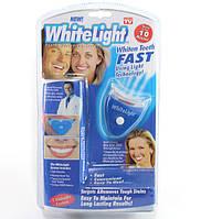 Отбеливатель зубов White TOOTH Light, каппа для отбеливания зубов, система для отбеливания зубов white