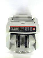 Счетная машинка для купюр Bill Counter 2089 / 7089, счетная машинка для денег с детектором