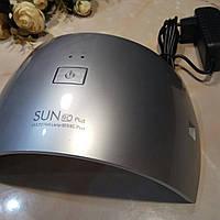 Лед лампа для ногтей 36 вт sun 9c plus