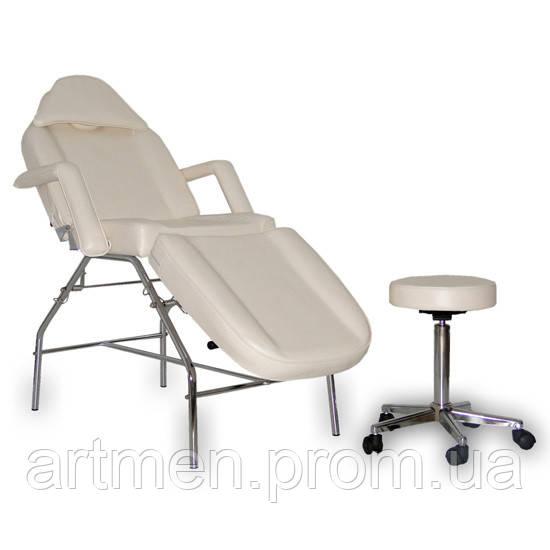 Кресло косметологическое standard PLUS