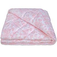 Одеяло ТЕП Delicate (Белый с розовым)