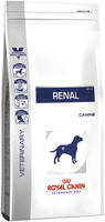 Royal Canin RENAL сухой корм для собак с почечной недостаточностью 2 кг