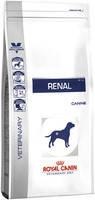 Royal Canin RENAL сухой корм для собак с почечной недостаточностью 14 кг + подарок