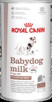 Royal Canin BABYDOG MILK  Полноценный заменитель молока для щенков от рождения до отъема 400 гр