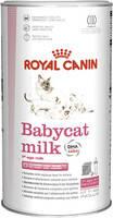 Royal Canin BABYCAT MILK  заменитель материнского молока для котят 300 гр
