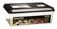 Террариум Exo Terra Faunarium, 36х21х16 см.