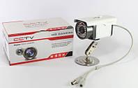 Камера видеонаблюдения CAMERA 340, уличная мини камера, водонепроницаемая камера для наружного использования