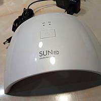 Лед лампа для гель лака San9c, 24w