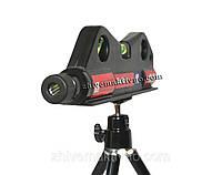 Лазерный уровень Top Tools 29С902 со штативом, корпус из АВС пластика, фото 1