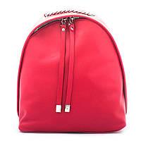 530d23afc569 Женский кожаный рюкзак Karya 0782-46 красный, цена 1 943,04 грн ...