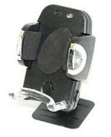 Универсальный автомобильный держатель HOLDER 006, держатель для мобильных телефонов в автомобиль
