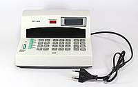 Детектор валют + калькулятор MONEY 69A, аппарат для проверки денег, портативный детектор валют