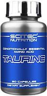 Scitec Nutrition Taurine (90 капс.)