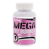 BioTech (USA) Mega Fat Burner (90 капс.)
