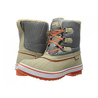 Жіночі черевики Skechers Highlanders - Polar Bear Taupe