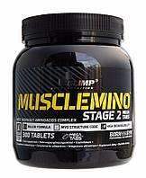 Olimp Nutrition Musclemino Stage 2 Mega Tabs (300 таб.)