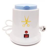 Стерилизатор кварцевый в металлическом корпусе с гласперленовыми шариками высокотемпературный Подробнее: http:
