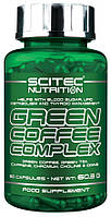 Scitec Nutrition Green Coffee complex (90 капс.)