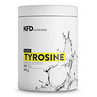 KFD Nutrition Pure Tyrosine (300 гр.)