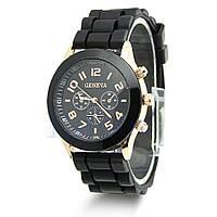 Наручные часы унисекс Geneva 82.2/черные