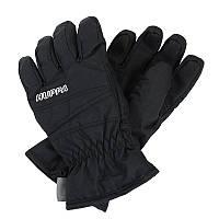 Зимние детские  перчатки KERAN  от 4 до 16 лет ТМ HUPPA 8215BASE-00009