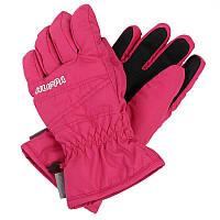 Зимние детские  перчатки KERAN  от 4 до 12 лет ТМ HUPPA 8215BASE-60063