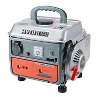 Бензогенератор HYUNDAI HHY 960A (Cashback -5%) + канистра 10л Home Series