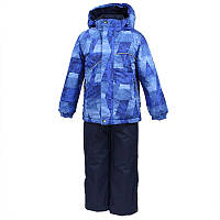 Зимний термокостюм HAN для мальчика 10, 12 лет р. 140, 152 ТМ HUPPA 41830030-72435