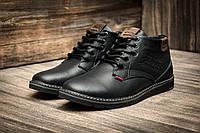 Зимние мужские ботинки Levi's Winter, 773830-1