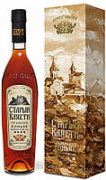 Грузинский коньяк Старый Кахети Old Kakheti 4 летний 0.5