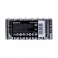 Батарейка Sony R-6 Sum3 AA по 4 штуки (арт.S-200099)