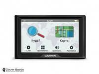 GPS-навигатор автомобильный Garmin Drive 50 EU LMT (010-01539-11)