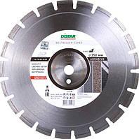 Круг алмазный отрезной для резки асфальта Distar 1A1RSS/C1-W 350x3,2/2,2x9x25,4-21 F4 Bestseller Abrasive