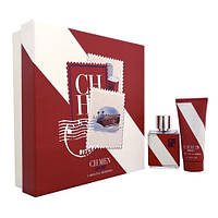 Carolina Herrera CH Men Sport SET (EDT 50ml + AFTER SHAVE BALM 100ml) (ORIGINAL)