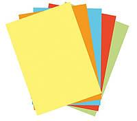 Бумага цветная офисная Spectra Color Rainbow Pack А4 80 г/м2 100 листов 10 цветов супер микс  Арт. IT85 'B', 164019