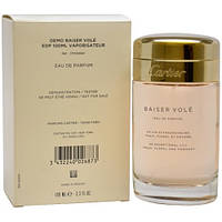 Cartier Baiser Vole EDP 100ml TESTER (ORIGINAL)