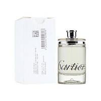Cartier Eau De Cartier EDP 100ml TESTER (ORIGINAL)