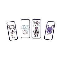 """Чехол-подставка с кольцом """"Fancy animals"""" для Apple iPhone 6/6s (4.7"""")"""