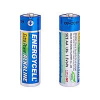 Батарейка Energycell R6 щелочная, AA