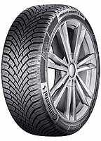 Continental  ContiWinterContact TS 860 205/55 R16 Зимние 91 H