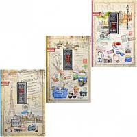 Блокнот А4 «Мандарин»  7  БЦ 200 листов,… (арт.120544/ТР21/0-1)