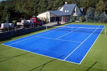 Искусственная трава для тенниса Jutagrass Boat (синий)