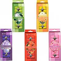 Свечи ароматические, чайные таблетки, 10… (арт.5005869)