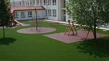 Искусственная трава для спорта и ландшафта JUTAGRASS Meandro