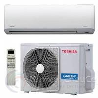 Toshiba RAS-22N3KVR-E/RAS-22N3AVR-E Daiseikai