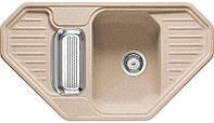Мойка кухонная Franke Euroform EFG 682-E (угловая)