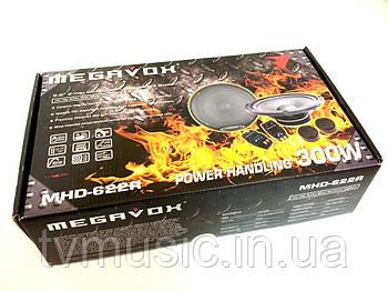 Акустическая система Megavox MHD 622R