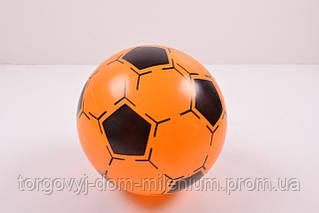 Мяч (резиновый) 9 E03118