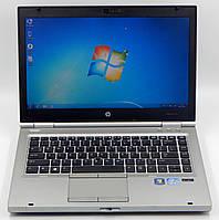 """HP EliteBook 8470p 14""""/i5-3320M/4gb/500Gb/Intel HD4000"""