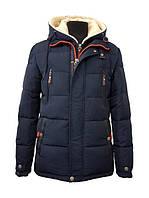 Зимняя мужская куртка Manikana 48